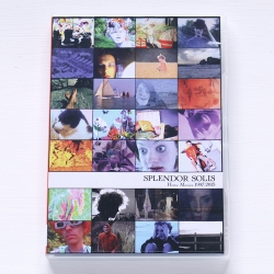 Splendor Solis DVD