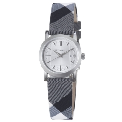 Burberry Endurance BU7760 White Sports Watch
