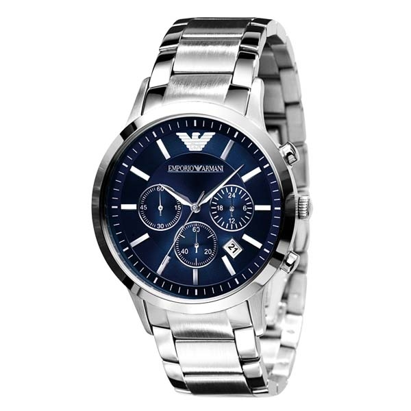 Tentazione min Costrizione  AR2448 Emporio Armani Watch for Gents - Designerposhwatches