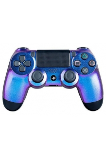 ModsRus 10,000 Marksman Modded Controllers Ps4 Color Changing Chameleon