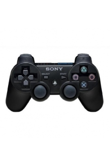 6,000 Mode Modded Controllers Ps3 In Black Or Wh..