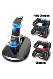 Sony-PS4-Dual-USB-Charging-Station-Dock-Charging..