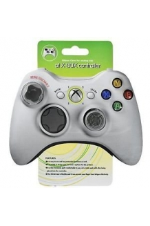 6 In 1 Analog Thumb Cap Set For Xbox 360 & Xbox ..
