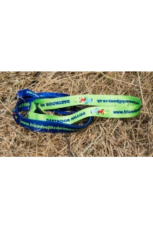 Friends of the Dartmoor Hill Pony Lanyard