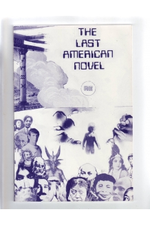 The Last American Novel