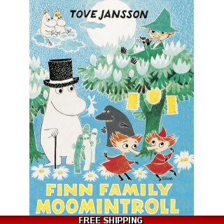 Moomin Special Edition ..