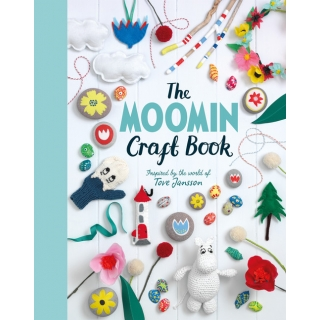 Moomin Craft Book,  order now
