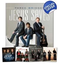 Three Bridges CD Bundle