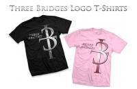 3B Logo T-Shirts