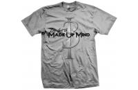 Made Up Mind T-Shirt