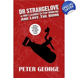 Buy Dr Strangelove and Get Pattern of Death for just £1!
