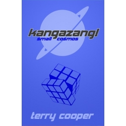 SIGNED COPY of Kangazang! Small Cosmos for just £9!