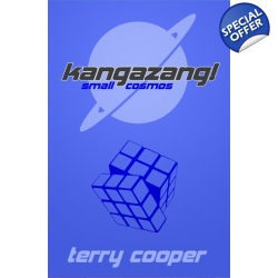 Kangazang: Small Cosmos and Kangazang Audio CD for £10
