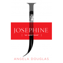 SIGNED COPY of Josephine: An Open Book Hardback for just £15!