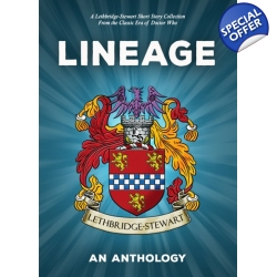 Lineage: An Anthology for just £7!