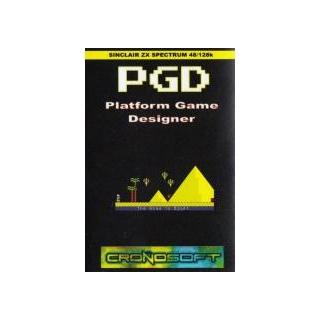 PLATFORM GAME DESIGNER ..