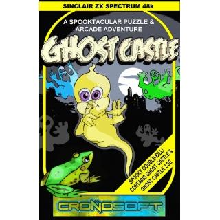 GHOST CASTLE 2 SE - Sinclair ZX Spectr..