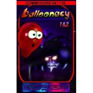 BALLOONACY 1&2 - Commod..