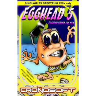 EGGHEAD 5 - Egghead Rou..