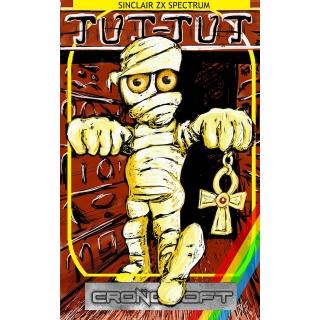 TUT-TUT Sinclair ZX Spectrum 48K, on c..