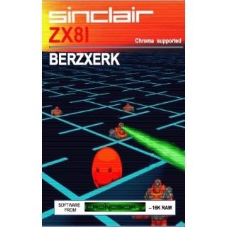 BERZXERK - Sinclair ZX8..