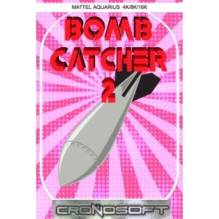 BOMB CATCHER 2 - Aquarius Tape