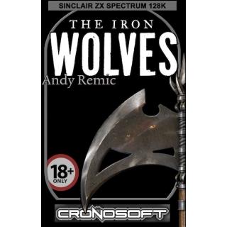 Iron Wolves ZX Spectrum 128K