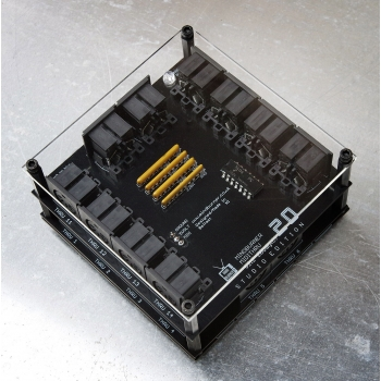 Mindburner 20 way MIDI ..