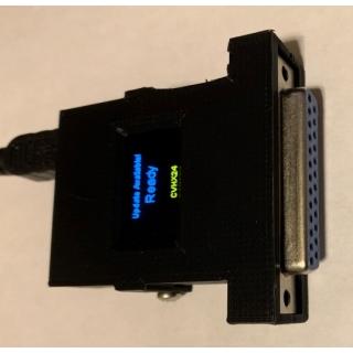 WiModem232 Case