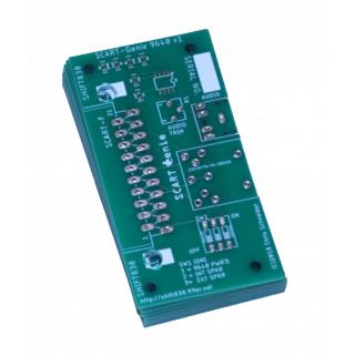 SCART-Genie 9640 PCB only