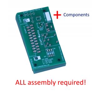 SCART-Genie 9640 - DIY Kit