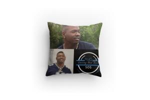 Zilla Pillow