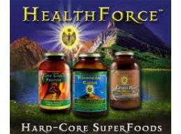 Health Force Supplements