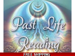 Karmic Past Life & Insight Reading