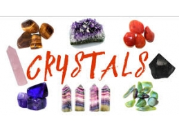 Crystals in Many Forms