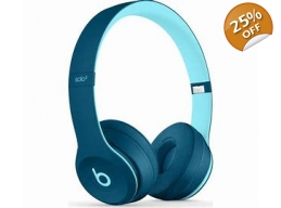 Beats Solo 3 Wireless headset