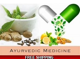 90 Day Ayurvedic Natural Health Program