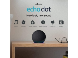 All-new Echo Dot (4th Gen, 2020 release) | Smart speaker with Alexa