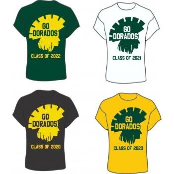 Class Spirit Shirt