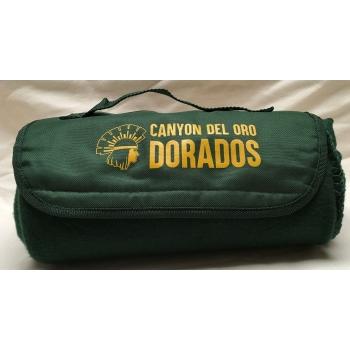 Dorado Pride Stadium Blanket