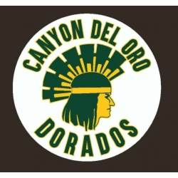 Dorado Pride Sticker