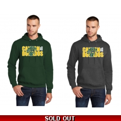 Double Dorado Sweat Shirt