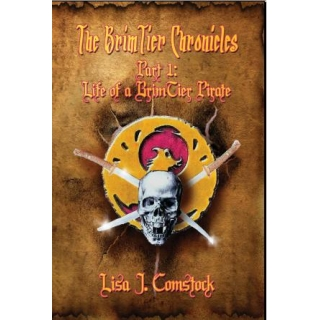 1- Life of a BrimTier Pirate - paperback