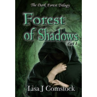 ** New Release ** Forest of Shadows