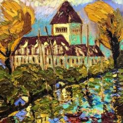 Le Château d'Ouchy