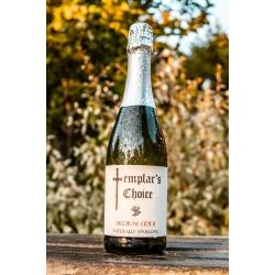 Templar's Choice Medium Cider