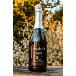 Templar's Brut Vintage Cider