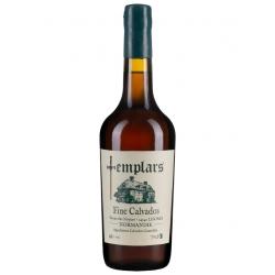 Templar's Fine Calvados 70cl