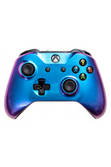ModsRus 10,000 Marksman Modded Controllers Xbox One Color Changing Mod Control..