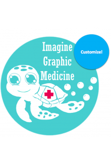 Consult Us! Imagine Graphic Medicine